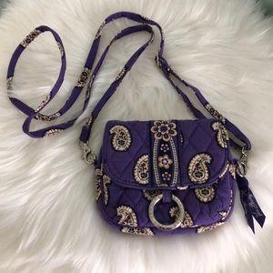 Vera Bradley BELT BAG / CROSSBODY Bag